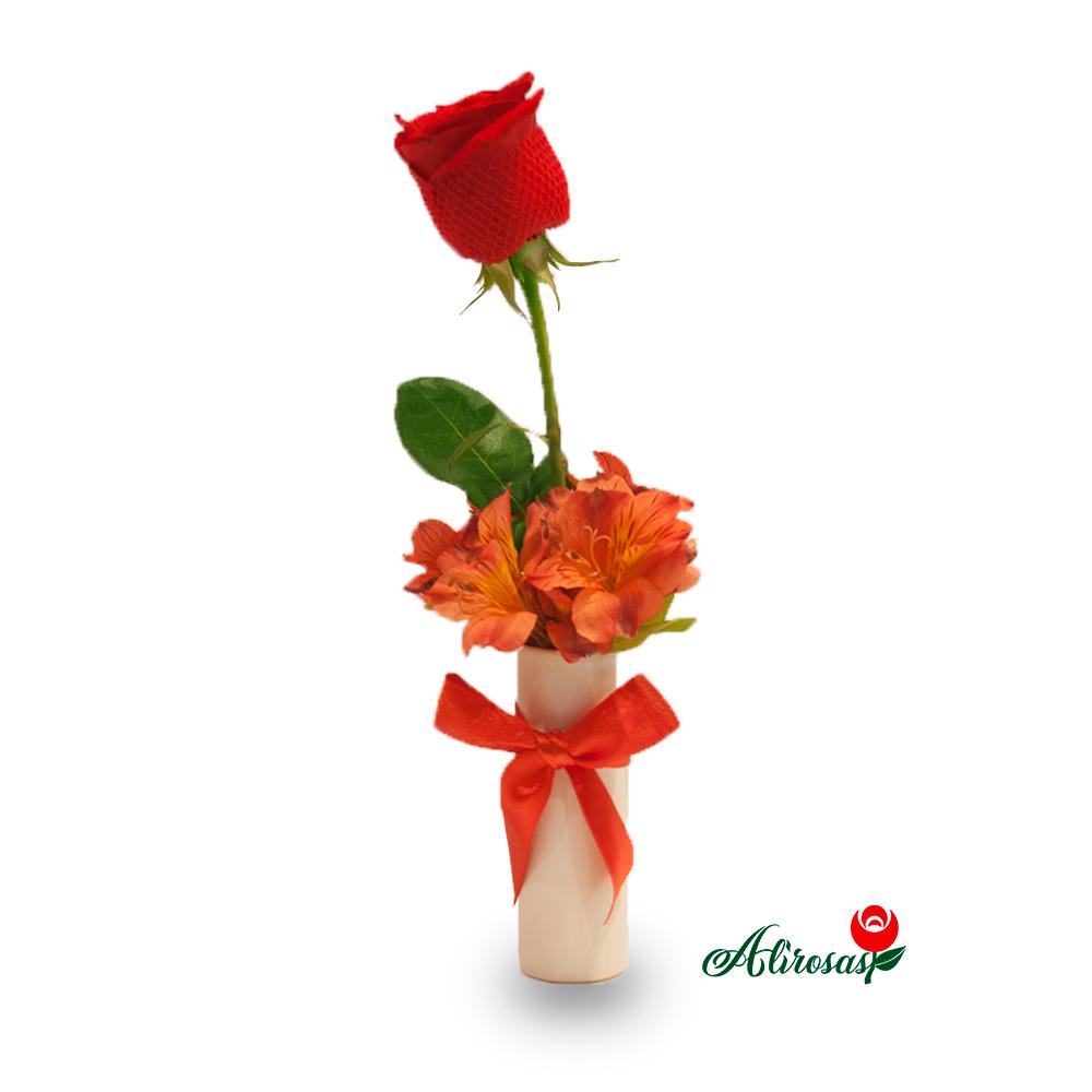 rosas regalo mama