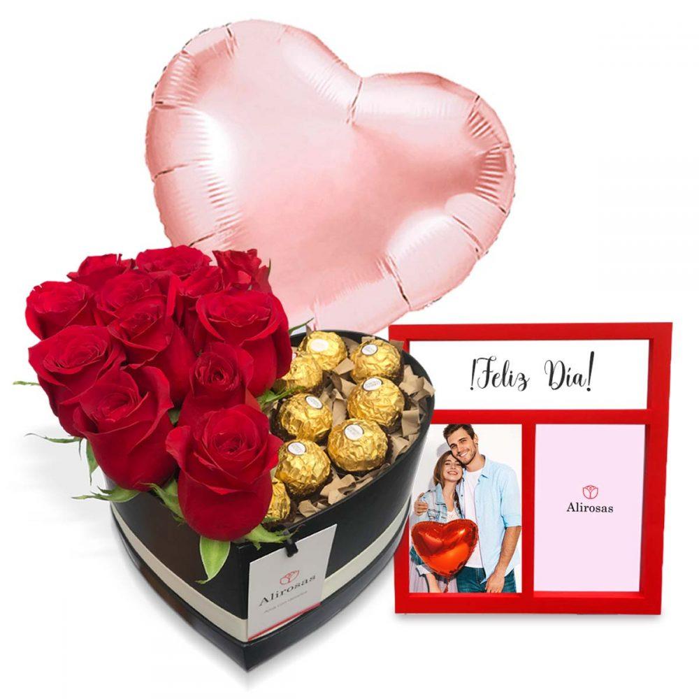 Rosas online delivery Floreria Online