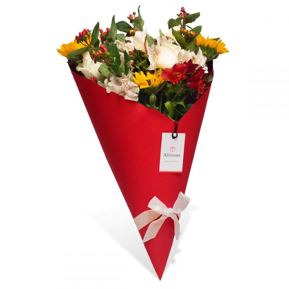 Ramo Mix de Flores