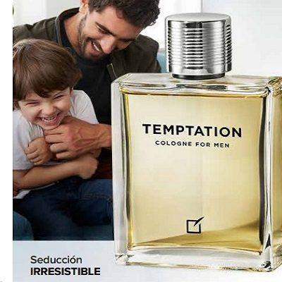 Regalos día del padre: Temptation for men